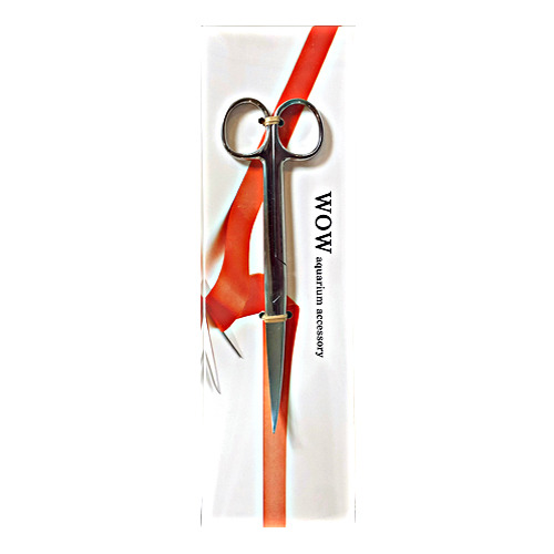 Scissors Short (Curve type)170mm