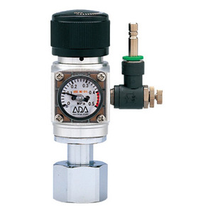 CO2 SpeedRegulator