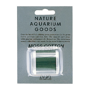 Moss Cotton200m roll
